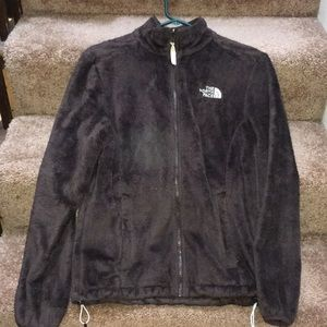Soft north face fleece